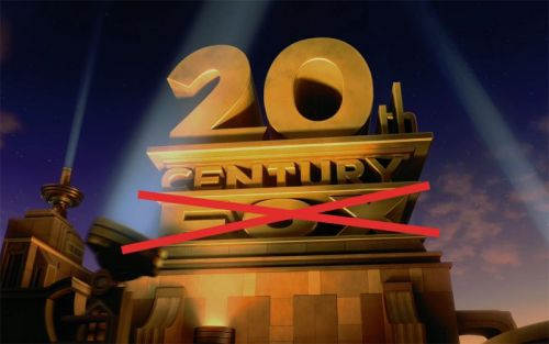 20th Century Fox & Fox Searchlight Being Rebranded by Disney