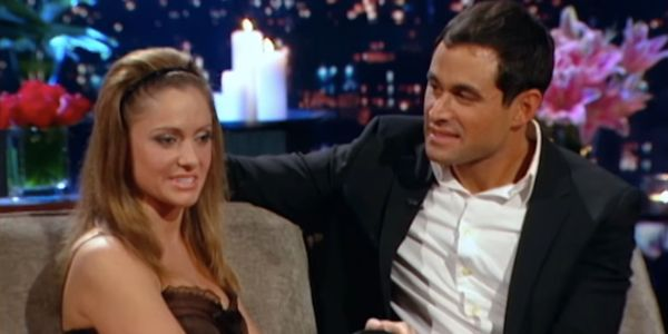 Why The Bachelor's Molly Mesnick Thinks Jason's Season 'Paved The Way'