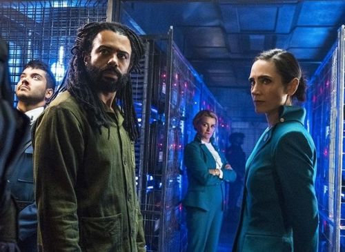 New Snowpiercer Teaser Sets Premiere Date for TNT Series