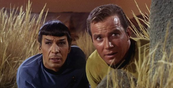 20 Mistakes In Star Trek Even True Fans Completely Missed
