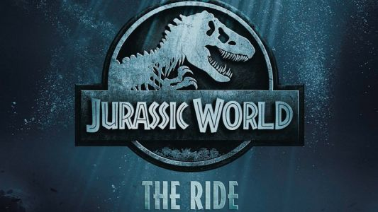Universal Studios Gives a Glimpse of Jurassic World: The Ride