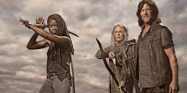 The Walking Dead: Everything That Happened In The Time Jump