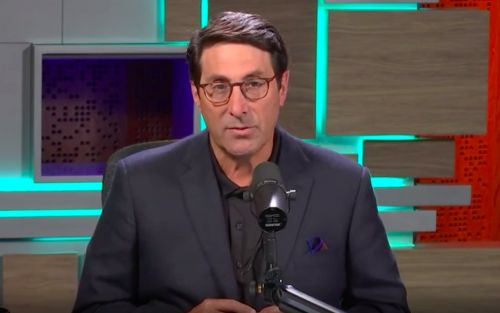 Trump Lawyer Jay Sekulow Wants a Special Counsel 'Time Out' if Rosenstein Gets Ousted