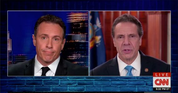 The Chris Cuomo-Andrew Cuomo Interviews Are Funny and Informative, But for the Sake of Journalistic Integrity They Need to Stop