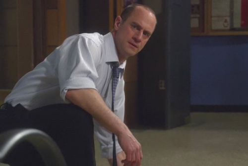Christopher Meloni to Reprise Elliot Stabler in SVU Spin-Off!