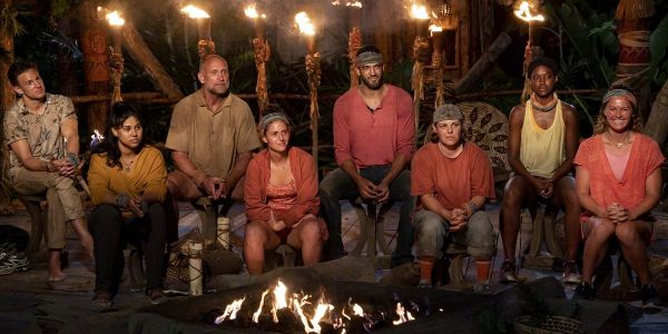 Survivor Contestant Calls Fellow Tribal Members 'A Bunch Of Clowns' After Being Voted Off