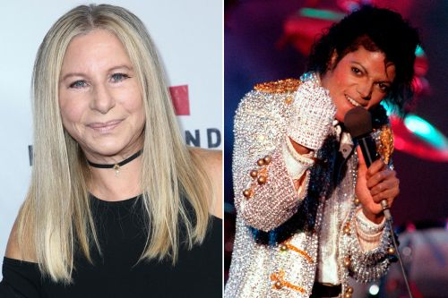 Parents to blame: Barbra Streisand's shocking take on Michael Jackson allegations