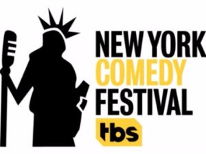 Conan O'Brien pop-up comedy club joins New York Comedy Festival line-up