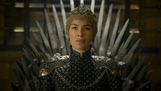 """Even Lena Heady Says She """"Wanted a Better Death"""" For Cersei on Game of Thrones"""