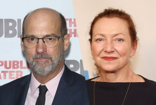 Designated Survivor Adds Anthony Edwards and Julie White