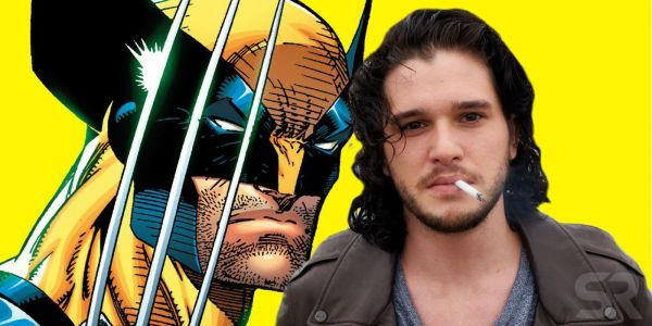 Kit Harington Should Be The MCU's Wolverine | Screen Rant
