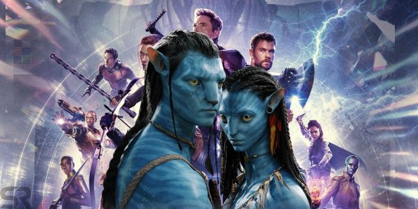 Avengers: Endgame Director Isn't Worried About Beating Avatar's Box Office