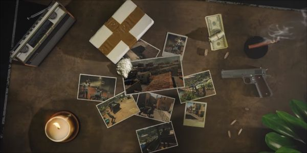 Netflix's Narcos Is Becoming A Turn-Based Strategy Game