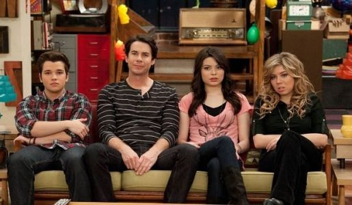 ICarly Series Revival Sets June Premiere at Paramount+