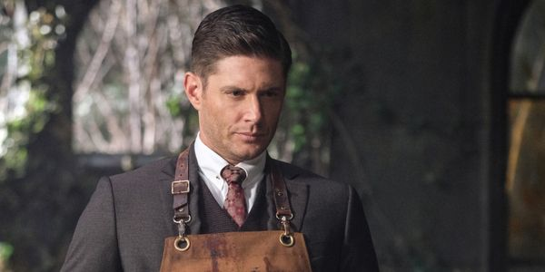 Supernatural Just Delivered A Huge Michael Twist And It Definitely Needs To Change