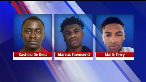 Des Moines Police Make Second Arrest in Connection to Robbery, Kidnapping of Teen