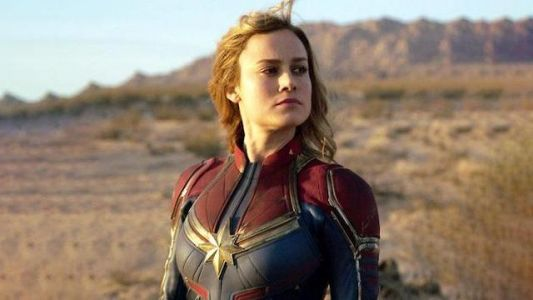 WandaVision Writer Megan McDonnell Hired To Script Captain Marvel 2