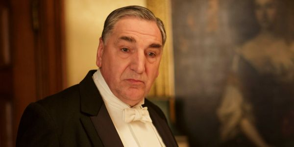 Mr. Carson's 10 Best Quotes On Downton Abbey, Ranked | ScreenRant