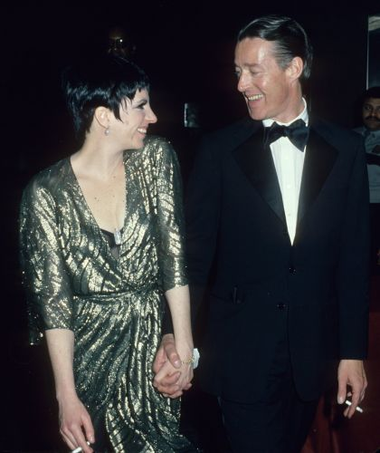 Why Halston's Friendship With Liza Minnelli Was Defining For Both of Their Careers