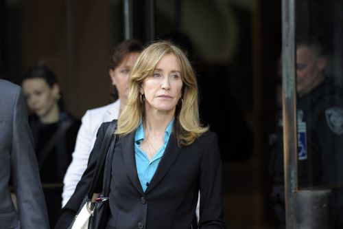 Felicity Huffman Will Serve 14 Days in Prison Following College Admissions Cheating Scandal