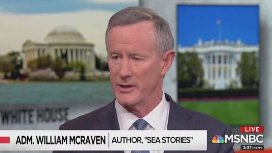 Admiral Who Oversaw bin Laden Raid Buries Trump in NY Times Op-Ed: 'Our Republic is Under Attack From the President'
