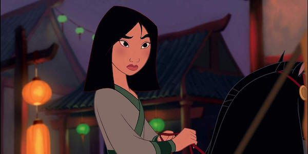 Disney's Live Action Mulan Has Cast Two More Animated Movie Characters
