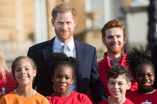Prince Harry's Instagram video appears to contain hidden message about Megxit
