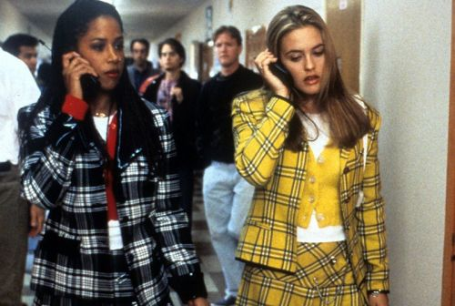 NBCUniversal's Peacock Acquires Clueless Series Reboot