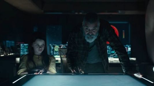 The Midnight Sky Trailer: George Clooney Tries to Save Humanity