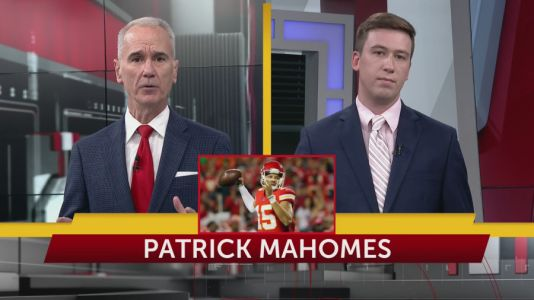 FaceOff: Houlihan And Schweizer, Track Meet In Brooklyn, DMPS Stadium, Mahomes' Contract, Crunchy Vs Chunky Peanut Butter