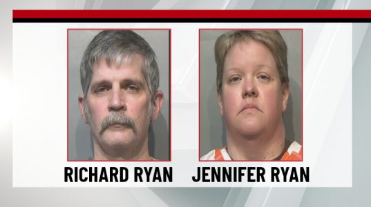Des Moines parents accused of zip-tying, abusing, and starving son with special needs plead not guilty; trial date set