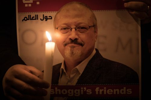 Oscar Winner's Doc The Dissident Examines Murder of Washington Post Journalist Jamal Khashoggi