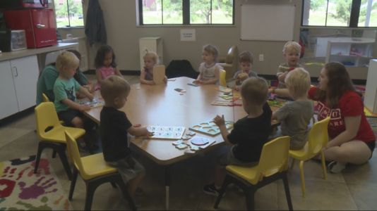 Child care staffing shortages highlighted during pandemic recovery