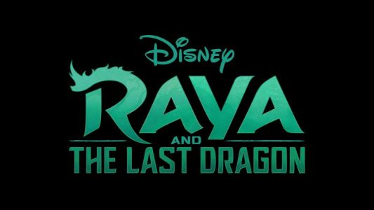 D23: Disney Animation Reveals Raya and the Last Dragon