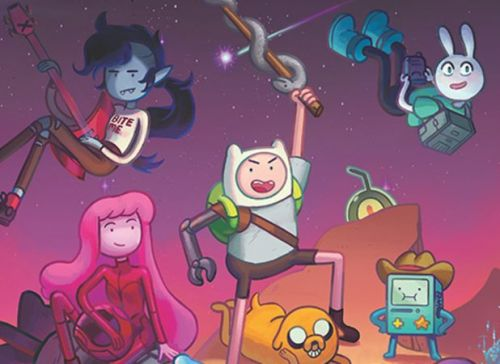 Adventure Time: HBO Max Revives Series With Four New Specials