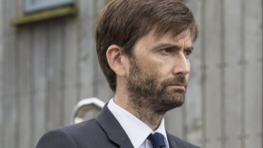 David Tennant Joins Star-Studded Cast of The Amazing Maurice