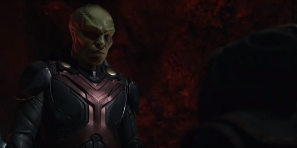 Supergirl is Going to Mars Next Week