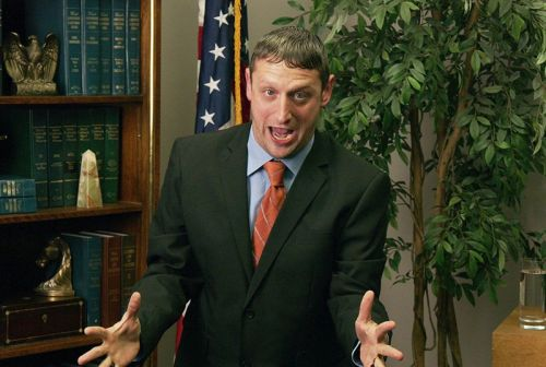 I Think You Should Leave with Tim Robinson Sets Season 2 Premiere Date