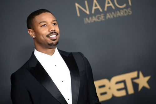 Michael B. Jordan Is Reportedly Developing His Own Black Superman Series, and Um, Hell Yes!