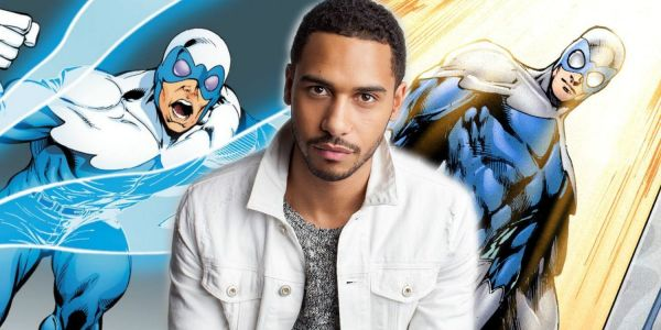 DC's Titans Reportedly Casts Elliot Knight As Original Dove Don Hall