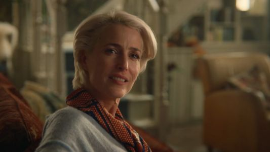 Hulu's The Great Season 2 Adds Gillian Anderson as Catherine's Mother