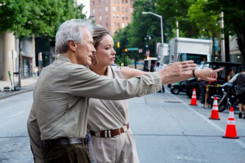 Olivia Wilde defends her role in polarizing film 'Richard Jewell'