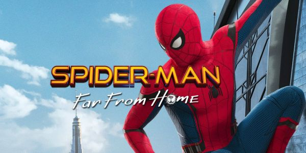 Spider-Man: Tom Holland Unveiling Far From Home Suit On Jimmy Kimmel TONIGHT
