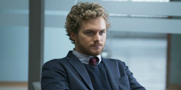 How Iron Fist's Finn Jones Reacted To The Netflix Show's Cancellation