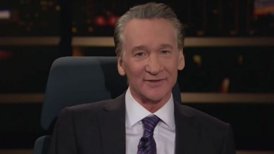 Bill Maher Tries to Connect Comic Book Culture to Rise of Trump in Post Following Stan Lee's Death