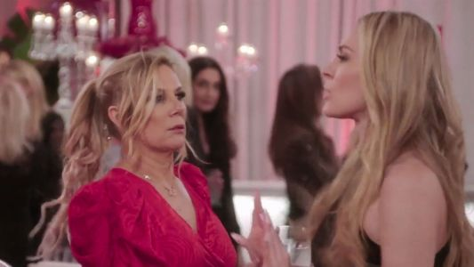 Leah McSweeney Says Ramona Singer Has Vampire-Like Mind Control Abilities But Can't Imagine The Real Housewives Of New York City Without Her
