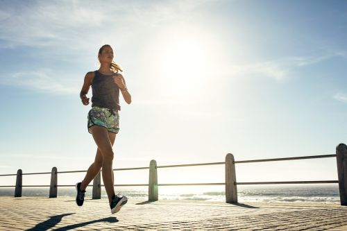 Training For a Time Goal? Keep These 3 Running Tips in Mind