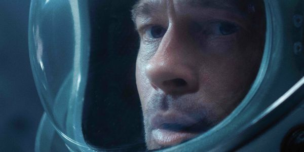 Ad Astra (2019) Movie Trailer: Brad Pitt Has Space Daddy Issues