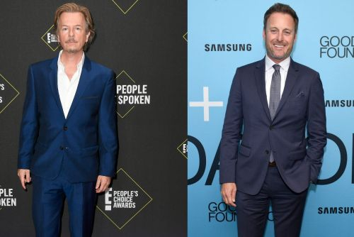 No, David Spade is Not Really Replacing Chris Harrison as 'Bachelor in Paradise' Host