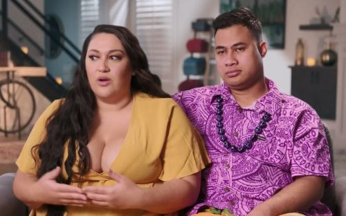 '90 Day Fiance' spoilers: Are Asuelu and Kalani still together? Has the '90 Day Fiance: Happily Ever After?' couple split up?